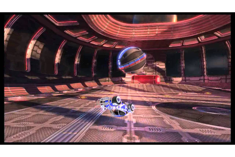 Game of: Supersonic Acrobatic Rocket-Powered Battle-Cars ...