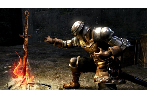 Demon's Souls Spreads to the PlayStation Network Next Week ...