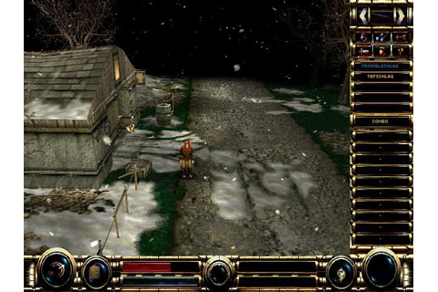 Soulbringer (Windows) - My Abandonware