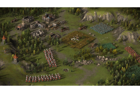 Cossacks 3 game is officially announced - Game News ...