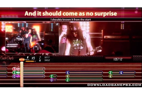 Bandfuse Rock Legends - Download game PS3 RPCS3 PC free