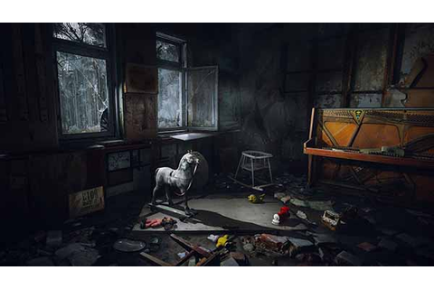 Chernobylite PC Game Download • Reworked Games