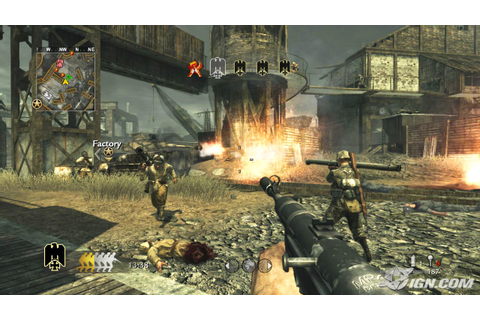 Call of Duty 5: World at War - Download Free Pc Games full ...