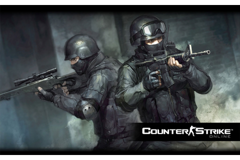 Counter-Strike Online overview and review | No Game No Talk