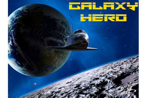 Universal hero 2 - Global hero by John Retroreloader ...