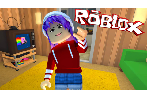 ROBLOX WELCOME TO BLOXBURG GAMEPLAY | RADIOJH GAMES - YouTube