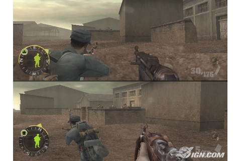 Brothers In Arms- Earned In Blood PS2 771 MB ...