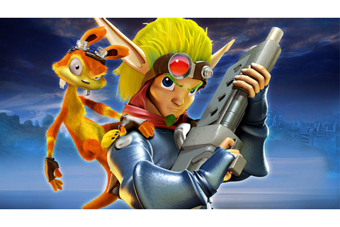 Three Jak and Daxter Titles Release on PS4 Next Week as ...