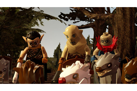 LEGO® The Hobbit™ - Buy and download on GamersGate