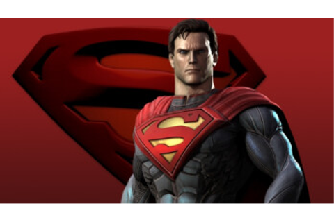 Best Superman and DC Comics superhero games for Android ...