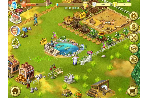 Farm Up Game - PC Full Version Free Download