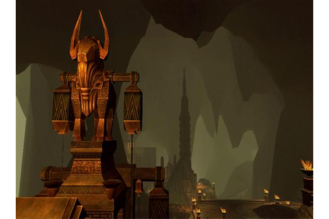 Mines of Moria - Online Game of the Week