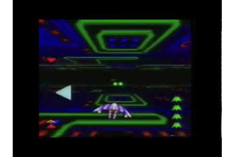 The Lawnmower Man video game commercial - YouTube