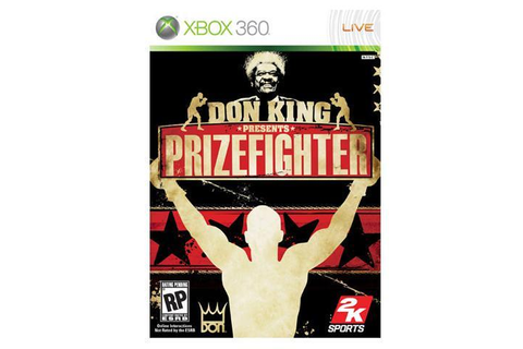 Don King Presents: Prize Fighter Xbox 360 Game - Newegg.ca