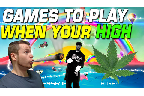 Games to play high: Techno Kitten Adventure - YouTube