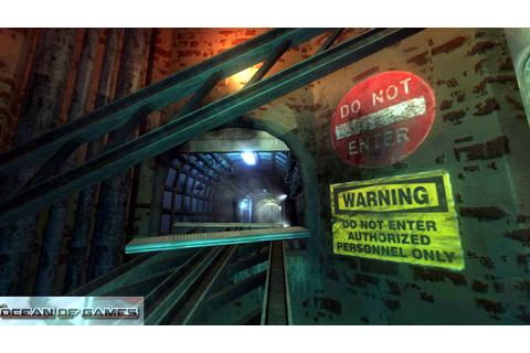 Magnetic Cage Closed PC Game Free Download - Ocean Of Games