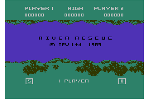 Download River Rescue: Racing Against Time - My Abandonware