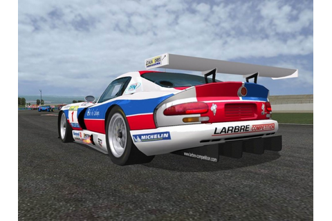 Images GTR - FIA GT Racing Game