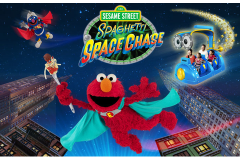 Spaghetti Space Chase | Muppet Wiki | FANDOM powered by Wikia