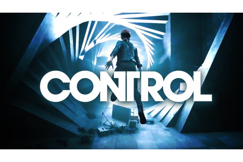 Control Game PC Full Version Free Download - Yo PC Games
