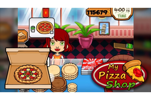 My Pizza Shop - Fast Food Game for iPhone and Android ...