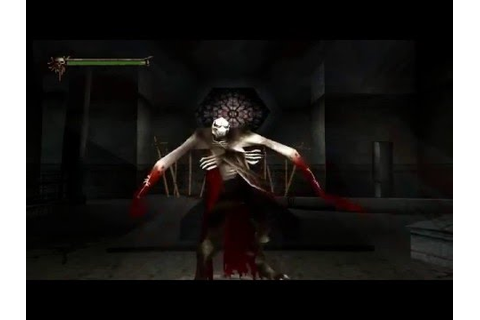 Nightmare Creatures 2 Playthrough - Level 6: Lachaise 2\2 ...