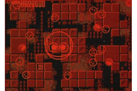 Unfinished Virtual Boy Game Bound High Finally Released ...
