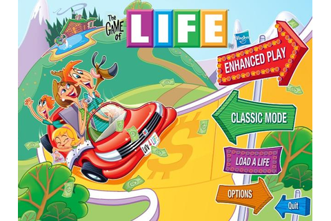 THE GAME OF LIFE | GameHouse