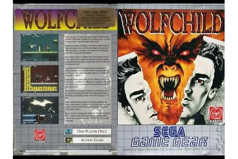 [VGM HQ] Wolfchild (Game Gear / Master System) - Main ...