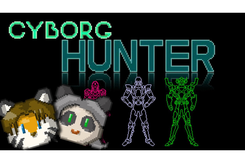 Cyborg Hunter - Sega Master System - YouTube