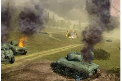 Panzer Elite Action Fields Of Glory Game - FREE DOWNLOAD ...