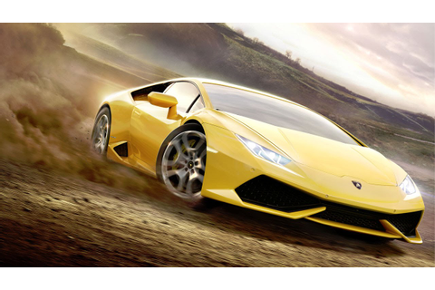 Forza Horizon 2 Review - YouTube