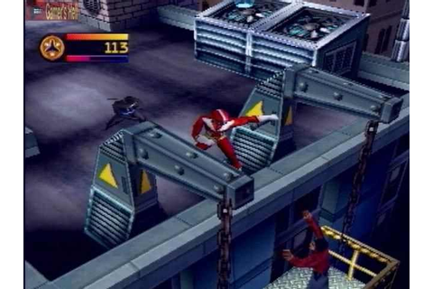 Power Rangers Lightspeed Rescue Download Free Full Game ...