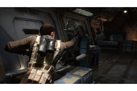 There's still hope for Star Wars 1313 game | Star Wars 1313