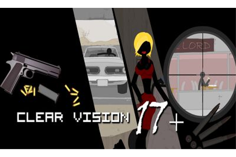Clear Vision (17+) Android apk game. Clear Vision (17 ...