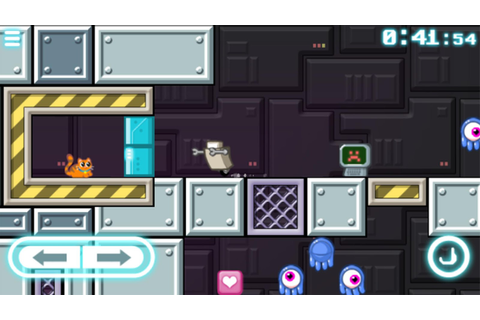 Robot Wants Kitty - Android Apps on Google Play