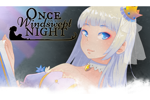 Comments - Once on a windswept night by Ebi-Hime
