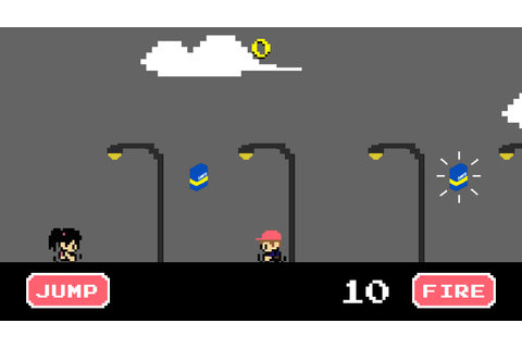 App Shopper: Tampon Run (Games)