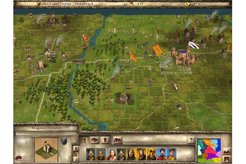 Lords of the Realm 3 - Buy and download on GamersGate