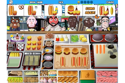 Hotdog Hotshot Game Free Download Full Version | sitesteel