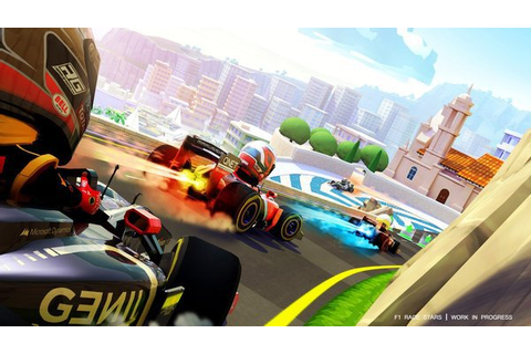 F1 RACE STARS Pc Game Free Download Full Version ...