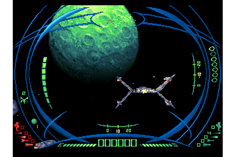 Darxide 32X Screenshots | GameFabrique