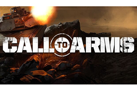 Call to Arms Deluxe Edition v0.980 Torrent « Games Torrent