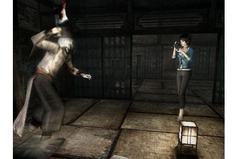 fatal frame - paranormal game Photo (20894487) - Fanpop