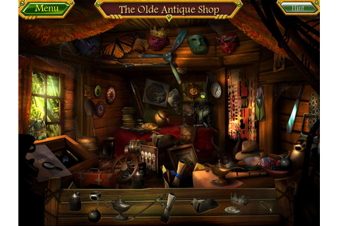 Online mystery games - Play free online mystery games on Zylom