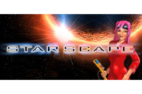 Starscape Free Download (v1.6) « IGGGAMES