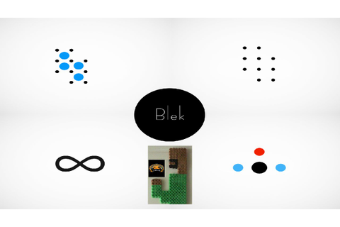 Have Game, Will Play: Blek Review on Wii U - YouTube