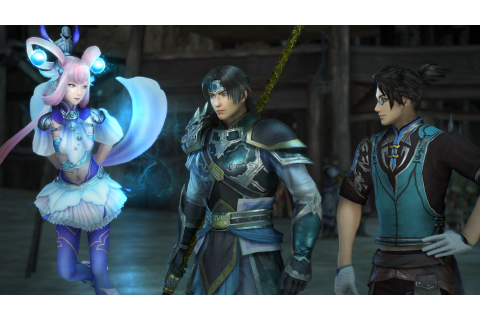 REVIEW: Dynasty Warriors: Godseekers - oprainfall