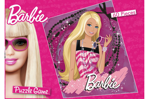 Free Barbie Games Download