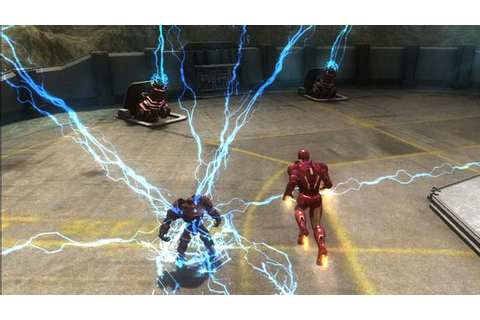Iron Man 2 Pc Game Free ~ Full Version Pc Game